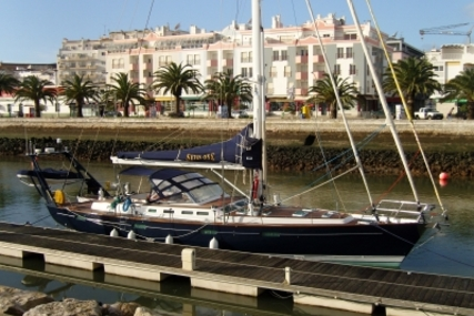 Beneteau Oceanis 57 for sale in Portugal for €375,000 (£328,702)