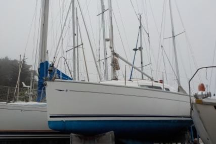 Jeanneau SUN ODYSSEY 26 LIFTING KEEL for sale in France for €15,950 (£14,228)