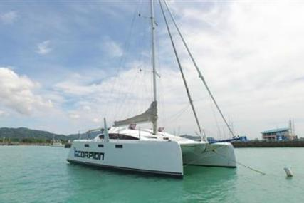 Barefoot 40 for sale in Thailand for $349,000 (£200,088)