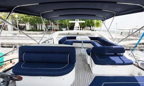 Image of Sunseeker Manhattan 60 for sale in Malaysia for $719,000 (£514,365) Penang, , Malaysia