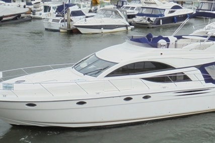 Fairline Phantom 50 for sale in United Kingdom for £334,950