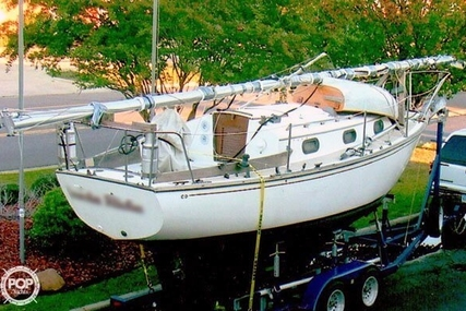 Cape Dory 25D for sale in United States of America for $21,480 (£15,964)