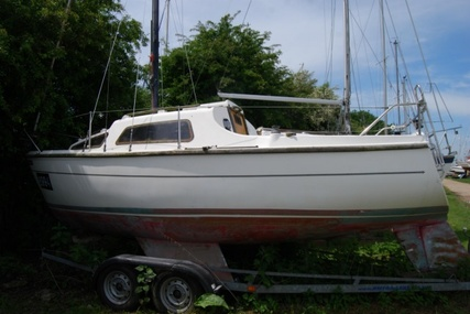 Leisure 20 for sale in United Kingdom for £3,500