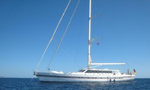 Image of Custom Sloop for sale in Spain for €1,700,000 (£1,501,037) Alicante, , Spain