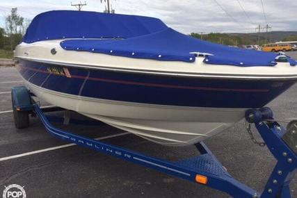 Bayliner 205 Bowrider for sale in United States of America for $17,500 (£12,513)