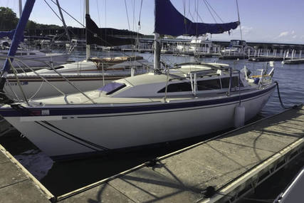 O'day 272 Masthead Sloop for sale in United States of America for $8,000 (£6,274)