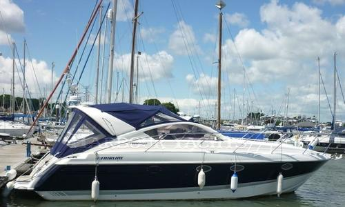 Image of Fairline Targa 37 for sale in United Kingdom for £79,950 Poole, United Kingdom