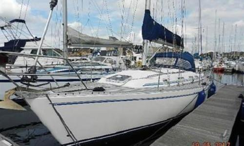 Image of Starlight 35 for sale in United Kingdom for £49,500 Chatham, Kent, , United Kingdom