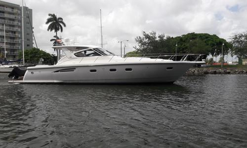 Image of Tiara 5200 Express for sale in  for $295,000 (£211,171) coral gables, FL,