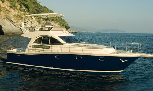 Image of PORTOFINO MARINE 47 grande affare for sale in Italy for €190,000 (£166,186) genova, Italy
