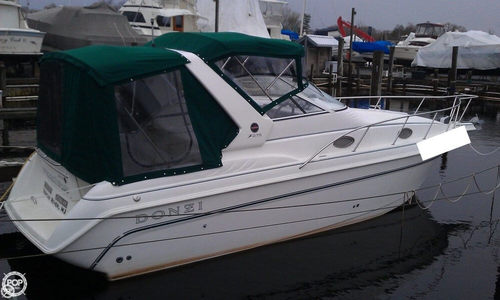 Image of Donzi Z275 for sale in United States of America for $24,500 (£18,279) Forked River, New Jersey, United States of America