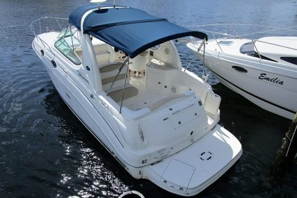 Sea Ray 280 Sundancer for sale in United States of America for $53,900 (£39,208)