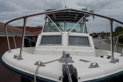 Grady-White Sailfish 25 for sale in United States of America for $13,500 (£10,583)