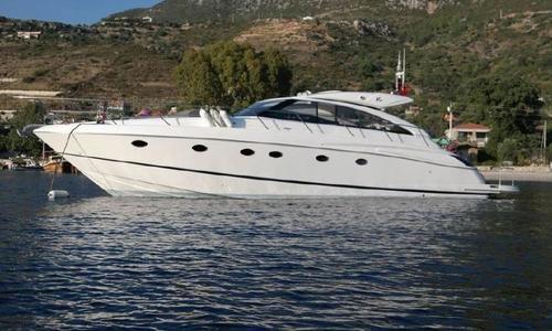 Image of Princess V56 for sale in Turkey for £385,000 Marti Marina, , Turkey