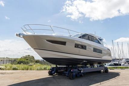 Jeanneau Leader 46 for sale in Netherlands for €598,950 (£526,966)