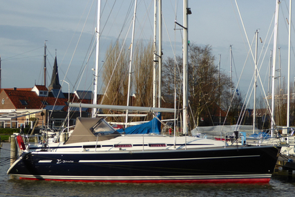 Bavaria 32 for sale in Netherlands for €59,500 (£52,286)