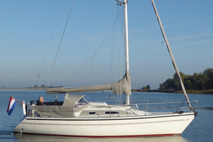 Dehler 28 Top S for sale in Netherlands for €25,900 (£22,869)