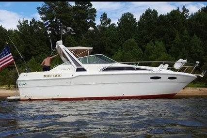 Sea Ray 300 Weekender for sale in United States of America for $11,500 (£9,015)