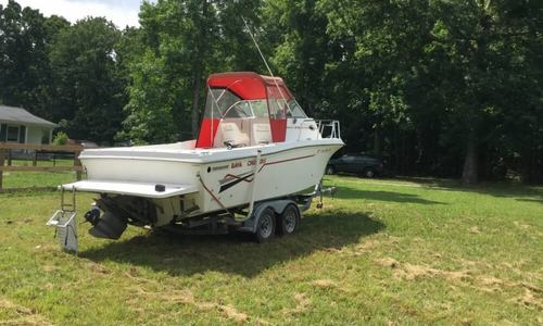 Image of Baha Cruisers 240 WAC for sale in United States of America for $12,500 (£9,496) Ruther Glen, Virginia, United States of America