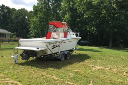 Baha Cruisers 240 WAC for sale in United States of America for $12,500 (£9,496)
