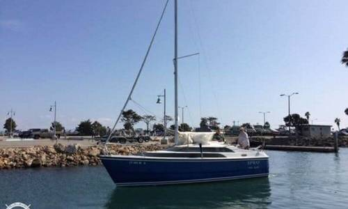 Image of Macgregor 26M for sale in United States of America for $18,750 (£14,493) Oxnard, California, United States of America