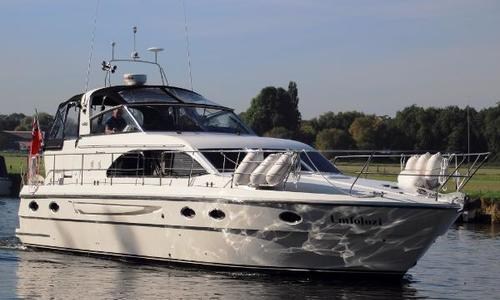 Image of Broom 450 for sale in United Kingdom for £345,000 Wargrave, United Kingdom