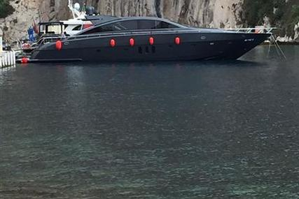 Jaguar 24 Sport for sale in Malta for €750,000 (£669,081)