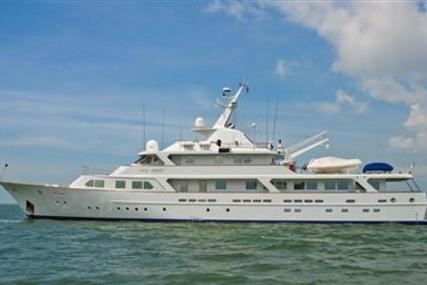 Nishii Shipyards Custom for sale in Thailand for $3,900,000 (£2,950,745)