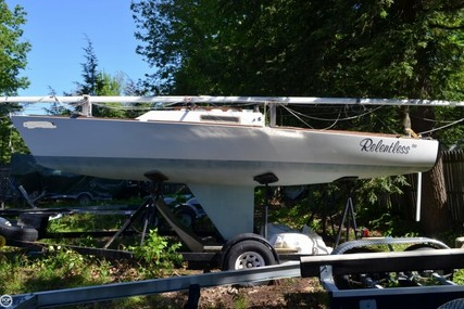 J Boats J/22 for sale in United States of America for $12,500 (£9,471)