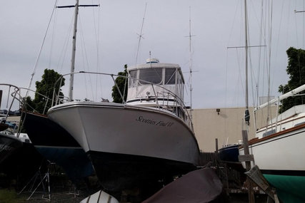Scottie Craft 37 for sale in United States of America for $30,000 (£22,798)