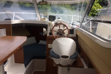 Quicksilver 700 WEEKEND for sale in Ireland for €39,500 (£34,852)