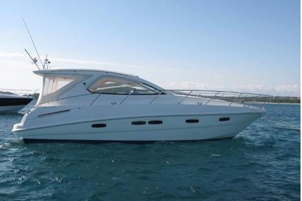 Sealine SC38 for sale in Italy for €130,000 (£113,649)