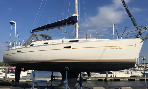 Image of Beneteau Oceanis 331 Clipper for sale in Netherlands for €45,500 (£40,306) In verkoophaven, Netherlands