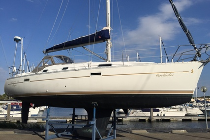 Beneteau Oceanis 331 Clipper for sale in Netherlands for €45,500 (£40,113)