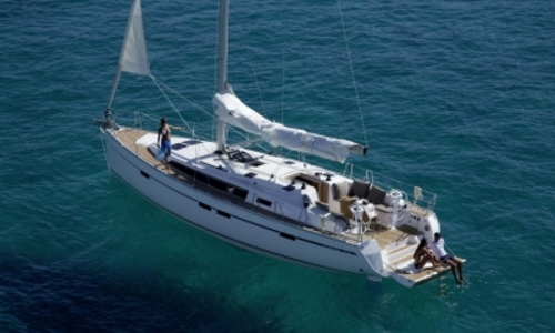 Image of Bavaria 46 Cruiser for sale in Greece for €141,789 (£125,399) LAVRION, Greece