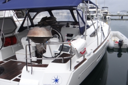 Jeanneau Sun Odyssey 509 for sale in Trinidad and Tobago for €227,000 (£202,668)