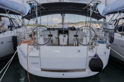 Jeanneau Sun Odyssey 509 for sale in Croatia for €155,000 (£138,267)