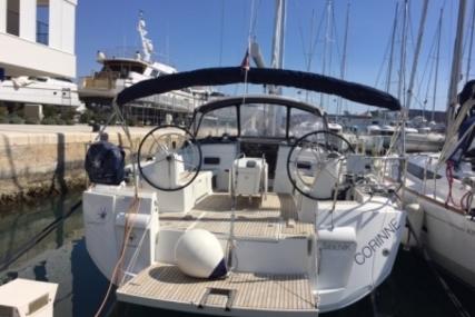 Jeanneau Sun Odyssey 509 for sale in Croatia for €185,000 (£164,393)