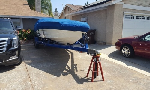 Image of Eliminator 25 Eagle XP for sale in United States of America for $49,900 (£39,052) West Covina, California, United States of America