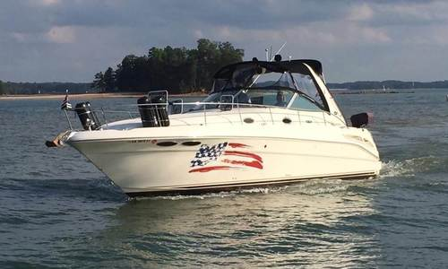 Image of Sea Ray 340 Sundancer for sale in United States of America for $97,000 (£75,958) Gainesville, Georgia, United States of America
