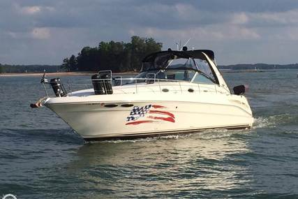 Sea Ray 340 Sundancer for sale in United States of America for $97,000 (£69,569)