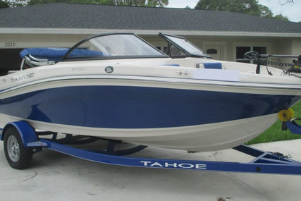 Tahoe 450 TF for sale in United States of America for $26,700 (£20,052)