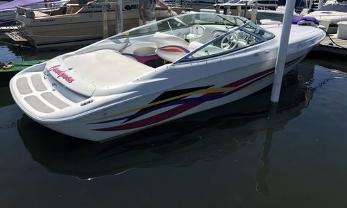 Image of Baja 272 Boss for sale in United States of America for $22,500 (£16,043) St Clair Shores, Michigan, United States of America