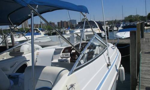 Image of Chris-Craft Crowne 26 for sale in United States of America for $17,499 (£13,762) Lackawanna, New York, United States of America