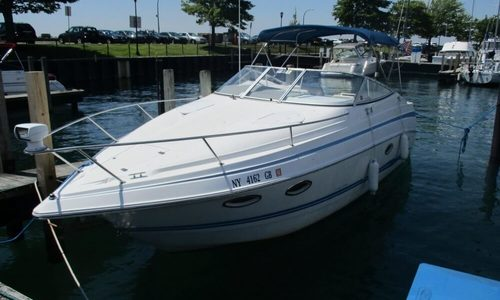 Image of Chris-Craft Crowne 26 for sale in United States of America for $17,499 (£13,350) Lackawanna, New York, United States of America