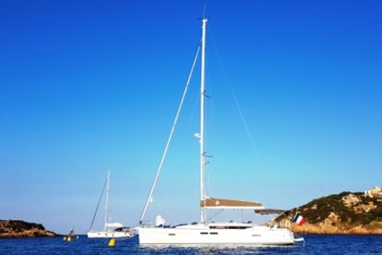 Jeanneau Sun Odyssey 479 for sale in France for €299,000 (£263,817)