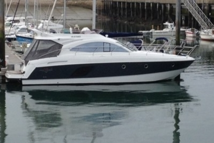 Beneteau Gran Turismo 49 Fly for sale in France for €410,000 (£366,035)