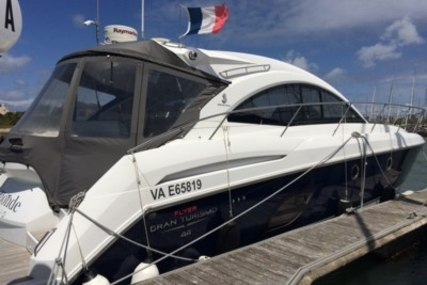 Beneteau Gran Turismo 44 for sale in France for €259,000 (£231,238)