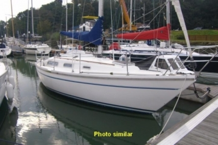 Sadler 29 for sale in United Kingdom for £21,500