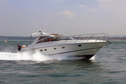 Princess V48 for sale in United Kingdom for £225,000
